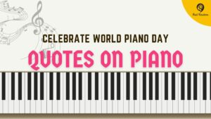 Quotes On Piano